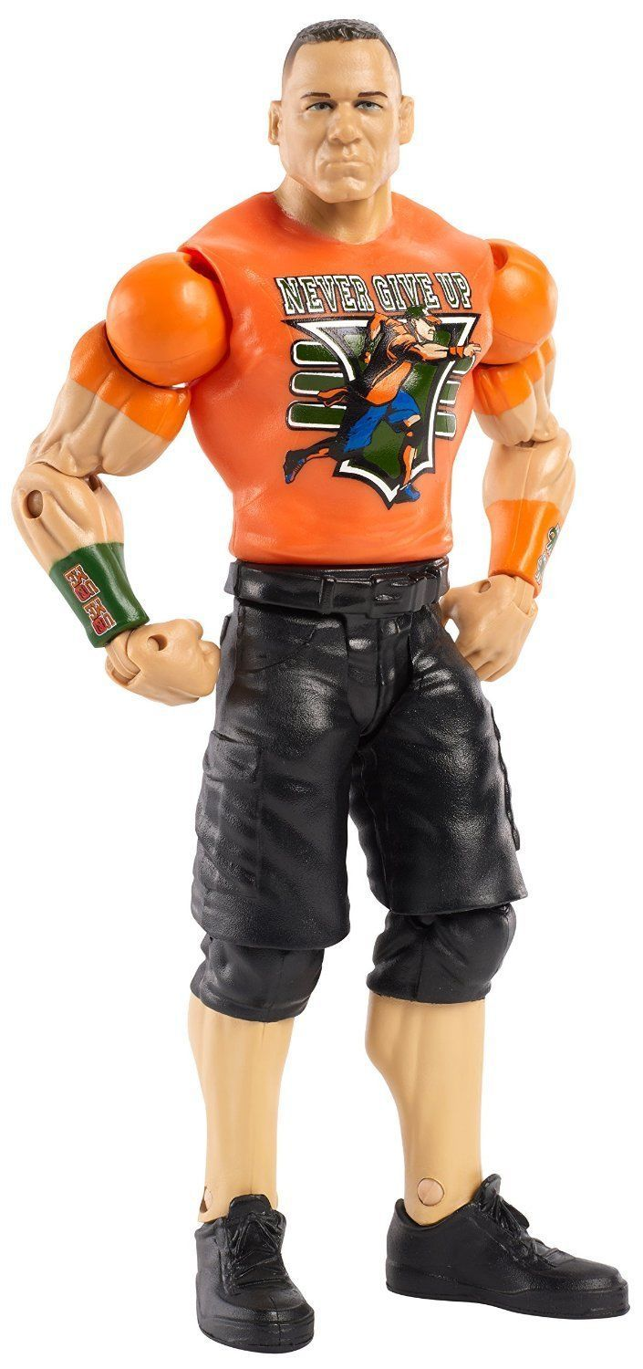 Wwe Toys For Boys Christmas : Wwe basic wrestling action figure john cena djr